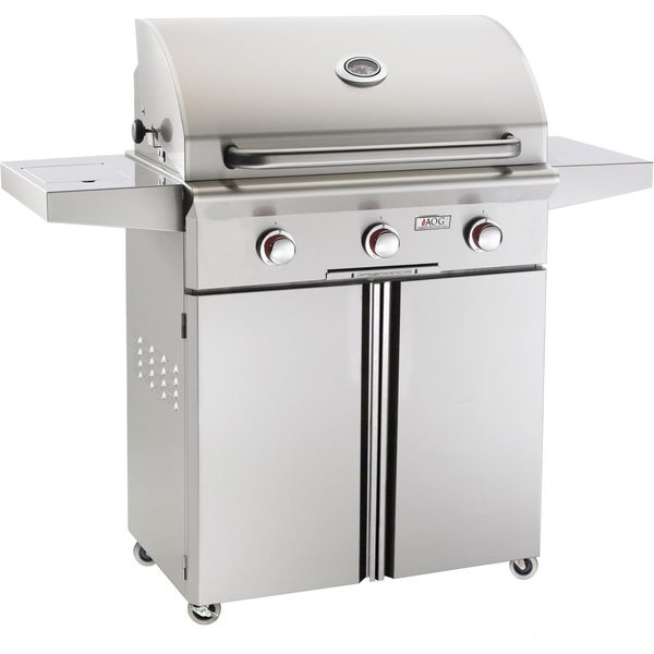 American Outdoor Grill 30 inch T Series Stand Alone Gas Grill 23568329