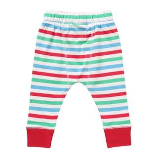 Rockin' Baby Stripe Legging