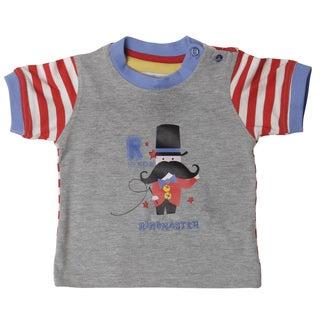 Rockin' Baby Ringin' Cotton T-shirt