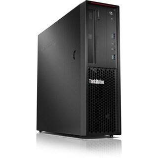 Lenovo ThinkStation P310 30ATA023US Workstation - 1 x Intel Core i7 (
