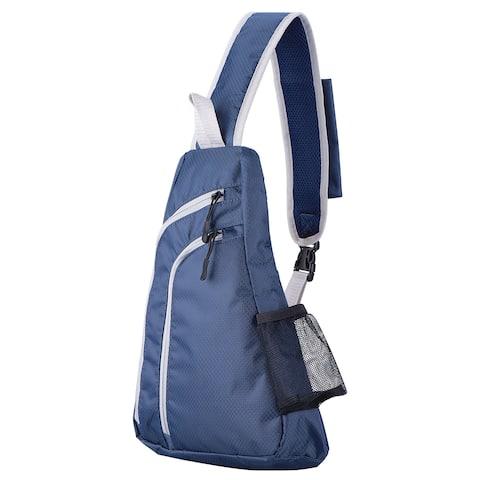 Shoulder Chest Crossbody Sling Bag