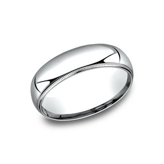 6 mm comfort fit inside comfort fit wedding band - Selling Wedding Ring