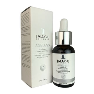 Image Skincare Ageless Total 1-ounce Pure Hyaluronic Filler