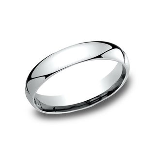 Link to Women's 4mm Platinum Comfort Wedding Band Similar Items in Wedding Rings