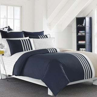 Nautica Aport Cotton Comforter Set