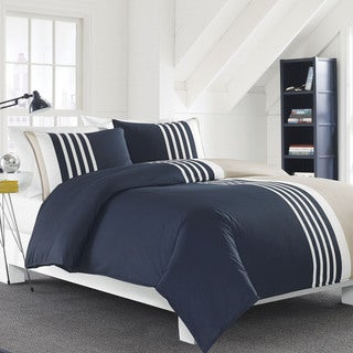 Nautica Aport Duvet Cover Set (3 options available)