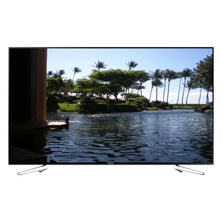 Refurbished Samsung 75-inch 1080p Smart LED TV with Wi-Fi