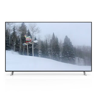 Vizio 70-inch 4K Smart LED TV with Wi-Fi