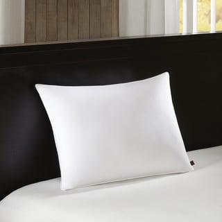 Woolrich Cotton Sateen Down Alternative White Pillow