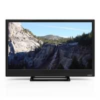 Vizio D24Hn-D1 24-inch LED Black Refurbished HDTV