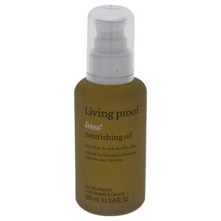 Living Proof 3.4-ounce No Frizz Nourishing Oil