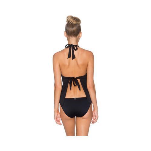 Women's Swim Systems Americana Hipster Onyx Swim Bottoms - Thumbnail 1