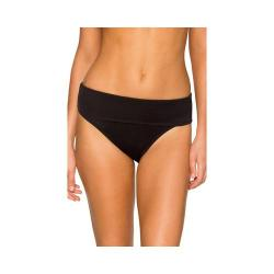 Women's Swim Systems Convertible Bottom Onyx