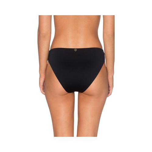 Women's Swim Systems High Noon Bottom Onyx - Thumbnail 2