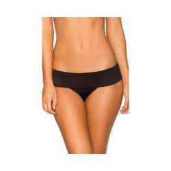 Women's Swim Systems Outlaw Hipster Onyx|https://ak1.ostkcdn.com/images/products/142/328/P20424784.jpg?impolicy=medium