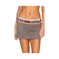 Women's Swim Systems Rebel Skirted Hipster Arrowhead