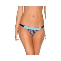 Women's Swim Systems Renegade Micro Hipster Captain