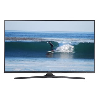 Refurbished Samsung 43-inch 4K Smart LED TV with Wi-Fi