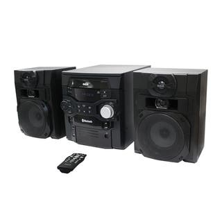 Refurbished RCA 300W 5 CD Bluetooth Music Shelf System|https://ak1.ostkcdn.com/images/products/14200113/P20795373.jpg?impolicy=medium