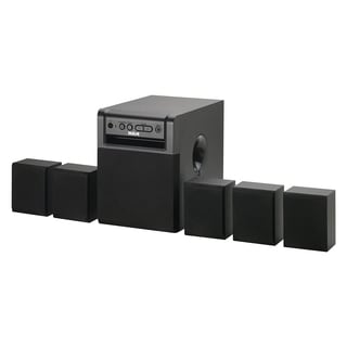 RCA RT151 80-watt Home Theater System (Refurbished)