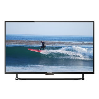 Element 43-inch Wi-Fi Refurbished 4K Ultra HD Smart LED TV