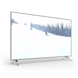 Refurbished 75-inch SmartCast 4K HDR Smart LED Home Theater TV