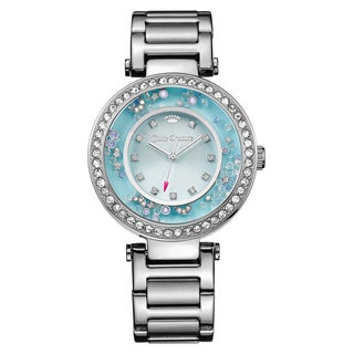 Juicy Couture Women's Cali 1901330 Stainless Steel Watch