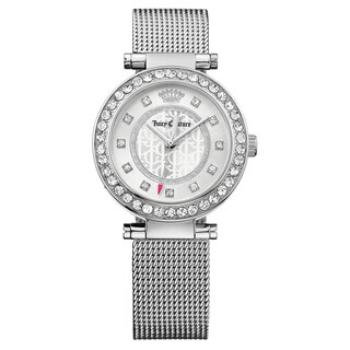 Juicy Couture Cali Women's 1901372 Stainless Steel Watch