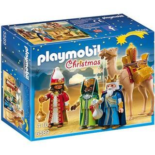 Playmobil Three Wise Kings Set