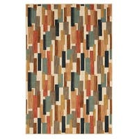 Mohawk Home Studio Festoon Area Rug (5'3 x 7'10) - 5'3  x  7'10