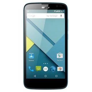 BLU Studio G D790U Unlocked GSM Phone + Sharkk 20W Dual Charger