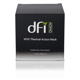DFI Anti-Aging Viox Zeolite Infused 1.7-ounce Thermal Action Mask