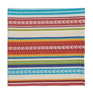 Baja Stripe Napkin Set of 6