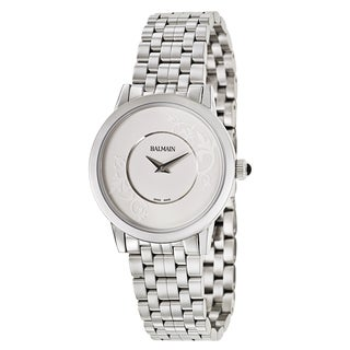 Balmain Eria Stainless Steel Men's Watch