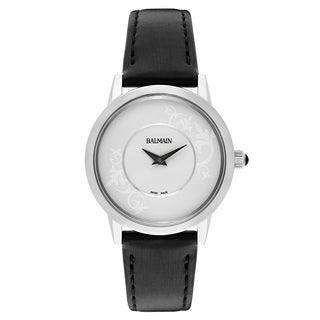 Balmain Eria Women's B17713216 Satin Watch