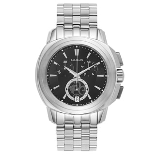Balmain Madrigal Men's B53413366 Stainless Steel Watch
