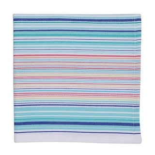 Clearwater Stripe Napkin Set of 6