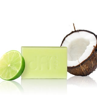 DFI Anti-Aging Coconut Lime Verbena 4-ounce Soap Bar