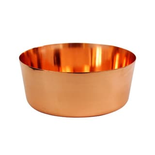 "Alchemade 7"" Copper Bowl"