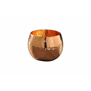 Alchemade Small Hammered Copper Bowl
