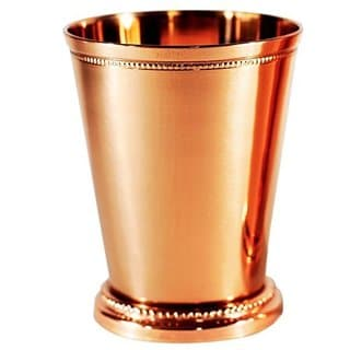 Alchemade Pure Copper 12 oz. Mint Julep Cup