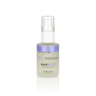 Clinical Care Silky Serum 0.5-ounce Moisture Sealant