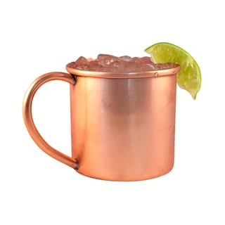Alchemade 16 oz. Copper Mug