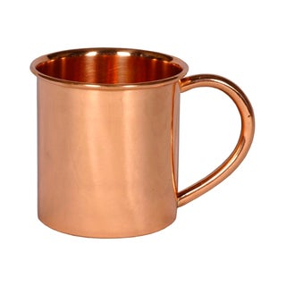 Alchemade 14 oz. Copper Mug