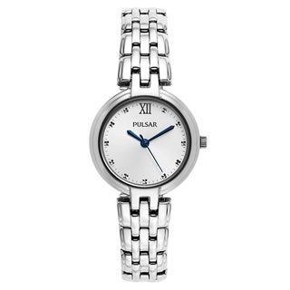 Pulsar Business Women's PH8125 Stainless Steel Watch