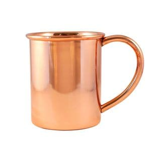 Alchemade 12 oz. Copper Mug
