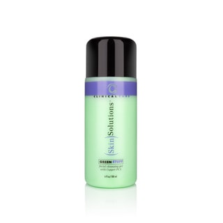 Clinical Care The Green Stuff 5-in-1 6-ounce Cleansing Gel and Make-Up Remover