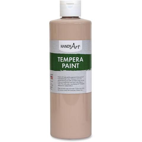 Handy Art 16 oz. Premium Tempera Paint