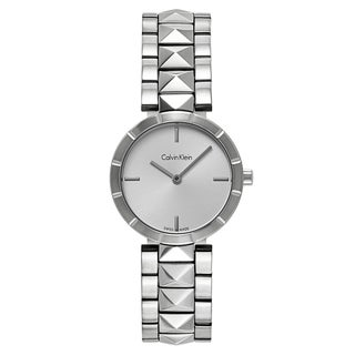 Calvin Klein Women's Edge K5T33146 Stainless Steel Watch