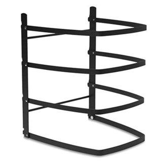Linden Sweden Baker's 4-tier Adjustable Metal Cooling Rack
